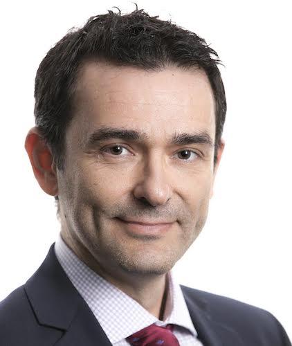 George Zarkadakis