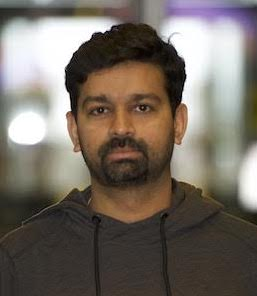 Harish Neelamana