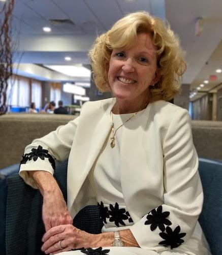 Marybeth Degeorgis